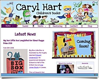 Caryl Hart - Children's Books
