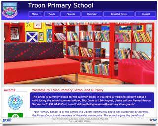 Troon Primary School